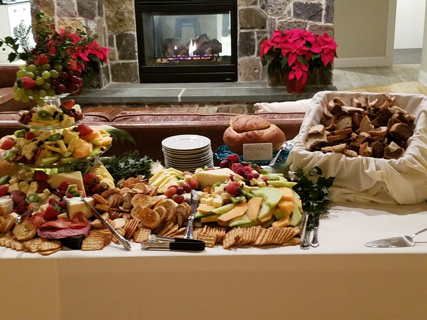 Brennan's Catering & Events
